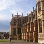 Chapel Windsor Castle